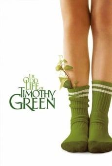 The Odd Life of Timothy Green on-line gratuito
