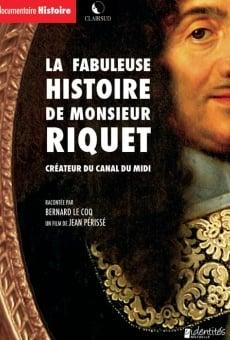 La fabuleuse histoire de Monsieur Riquet online