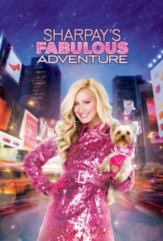 Sharpay's Fabulous Adventure online