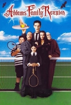 Addams Family Reunion online free