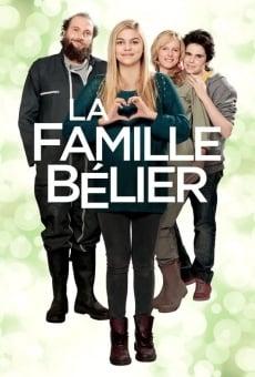 La familia Bélier online