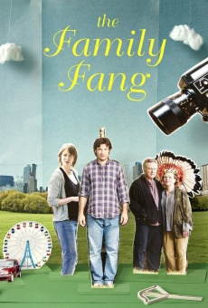 The Family Fang gratis