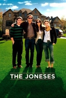 The Joneses online