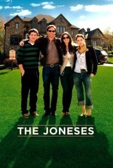 The Joneses online kostenlos