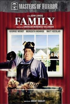 Family (Masters of Horror Series) online kostenlos