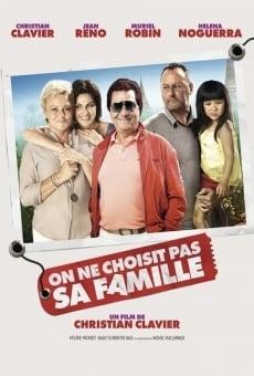 Ver película La familia no se escoge