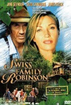 La familia Robinson online gratis