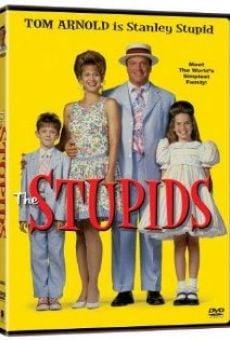 Ver película La familia Stupid