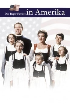 Die Trapp-Familie in Amerika