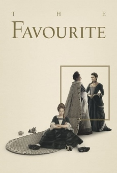 The Favourite on-line gratuito