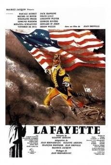 La Fayette on-line gratuito