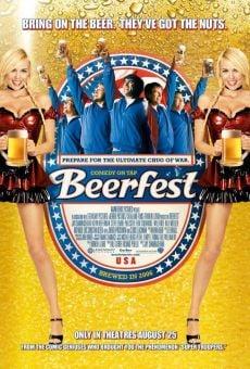 La fiesta de la cerveza ¡Bebe hasta reventar! (Beerfest) online free