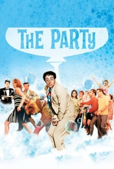 The Party online kostenlos