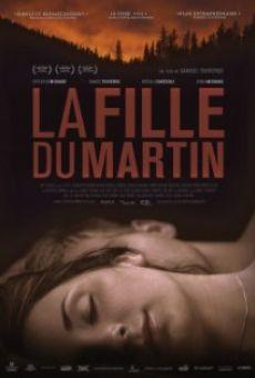 Ver película La fille du Martin