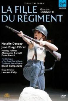 Ver película La fille du régiment