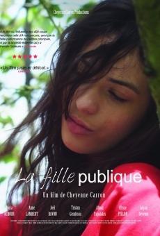 Ver película La fille publique