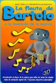 La flauta de Bartolo o la invención de la música