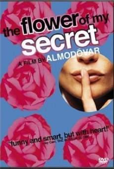 La flor de mi secreto online