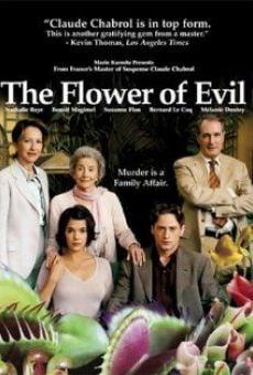 Ver película La flor del mal