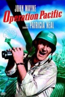 Operation Pacific on-line gratuito