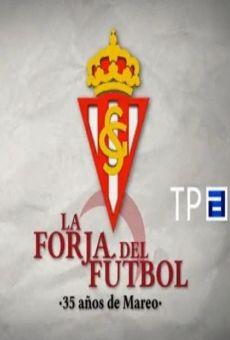 Ver película La forja del fútbol