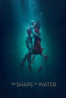 The Shape of Water online free