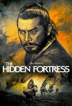 Ver película La fortaleza oculta