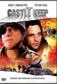 Ver película La fortaleza