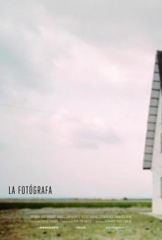Ver película La fotógrafa