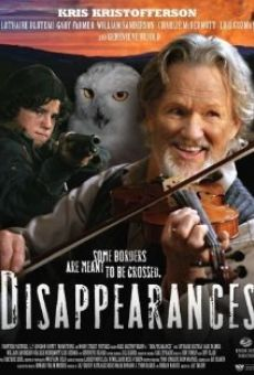 Disappearances gratis