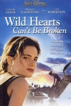 Wild Hearts Can't Be Broken on-line gratuito