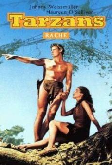 Tarzan Escapes gratis