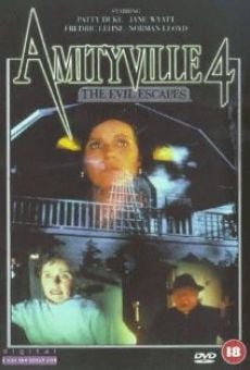 Amityville: The Evil Escapes online kostenlos