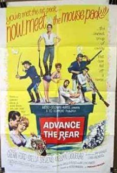 Ver película La furia de los cobardes