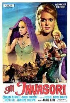 Ver película La furia de los vikingos