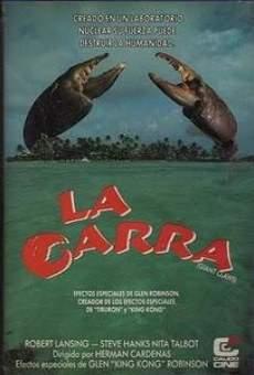 Ver película La garra