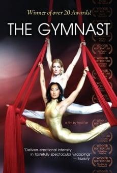 Ver película La gimnasta