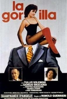 Ver película La gorila