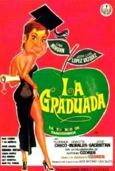 Ver película La graduada