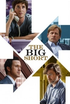 The Big Short on-line gratuito