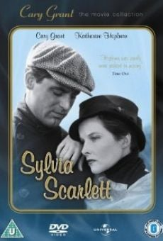 Sylvia Scarlett gratis