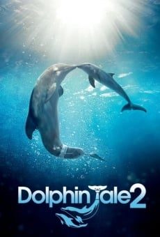 Película: La gran aventura de Winter el delfín 2