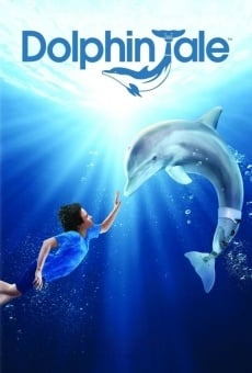 Ver película La gran aventura de Winter el delfín