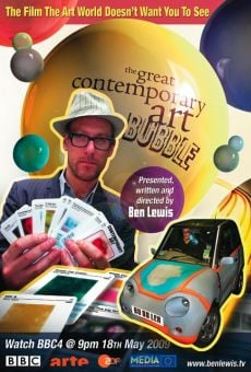 The Great Contemporary Art Bubble on-line gratuito