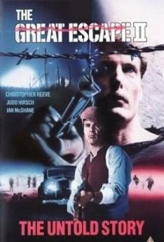 Ver película La gran evasión II: La historia jamás contada