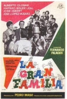 Ver película La gran familia