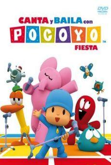 Canta y baila con Pocoyo: La gran fiesta