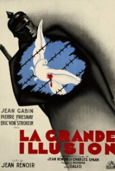 La grande illusione online streaming