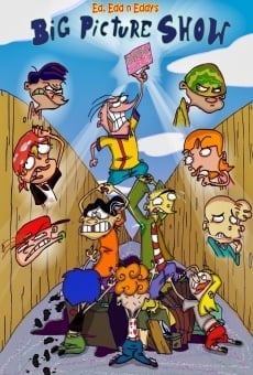 Ed, Edd n Eddy's Big Picture Show online streaming