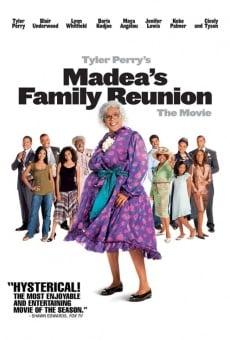 Ver película La gran reunión de Madea